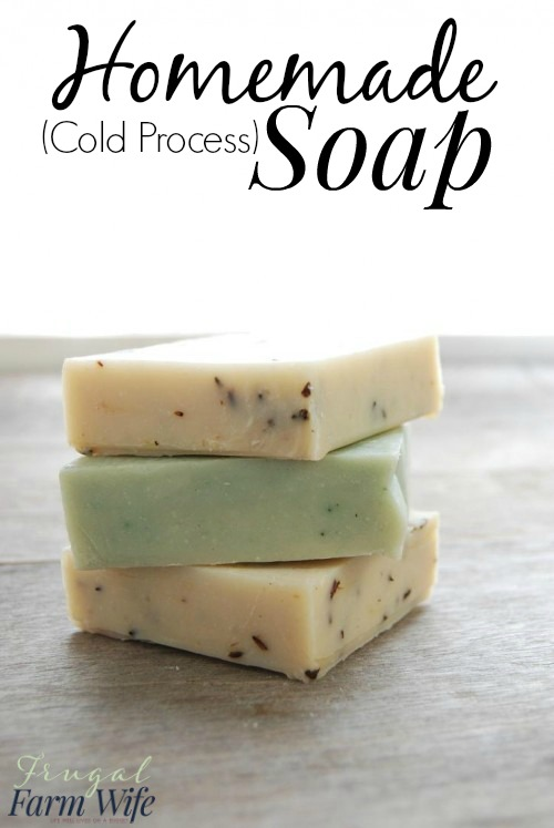 homemade-cold-process-soap